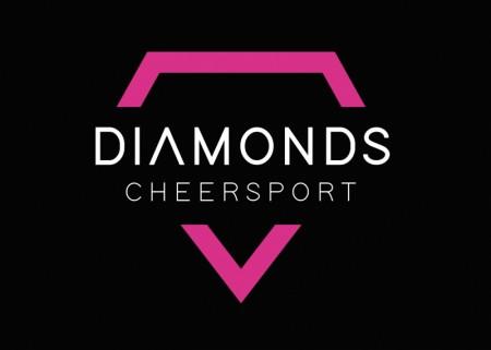 Diamonds Cheersport