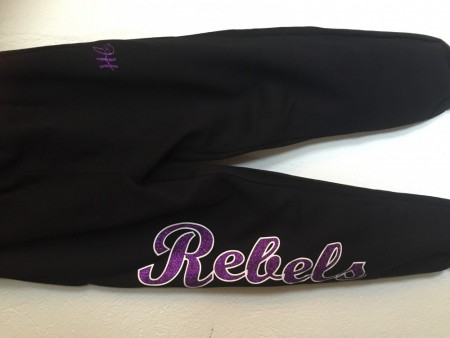 Rebels joggebukse