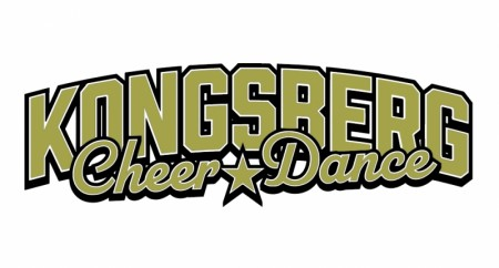 Kongsberg Cheerdance