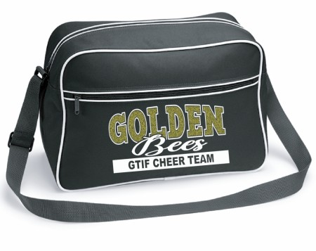 Bag Golden Bees
